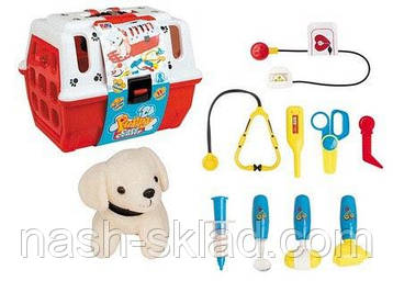 Детский набор доктора - это увлекательная игрушка для детей, фото 2