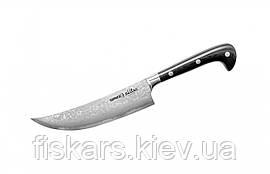 """Ніж кухонний Пчак, 159 мм, Samura """"Султан"""" (SU-0086DB)"""