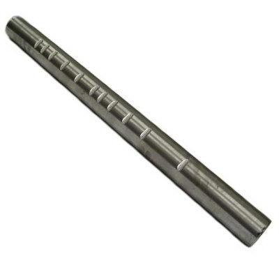 Ось нижняя навески (ЛКМЗ) Т-150