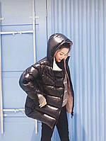 Куртка от Moncler женская