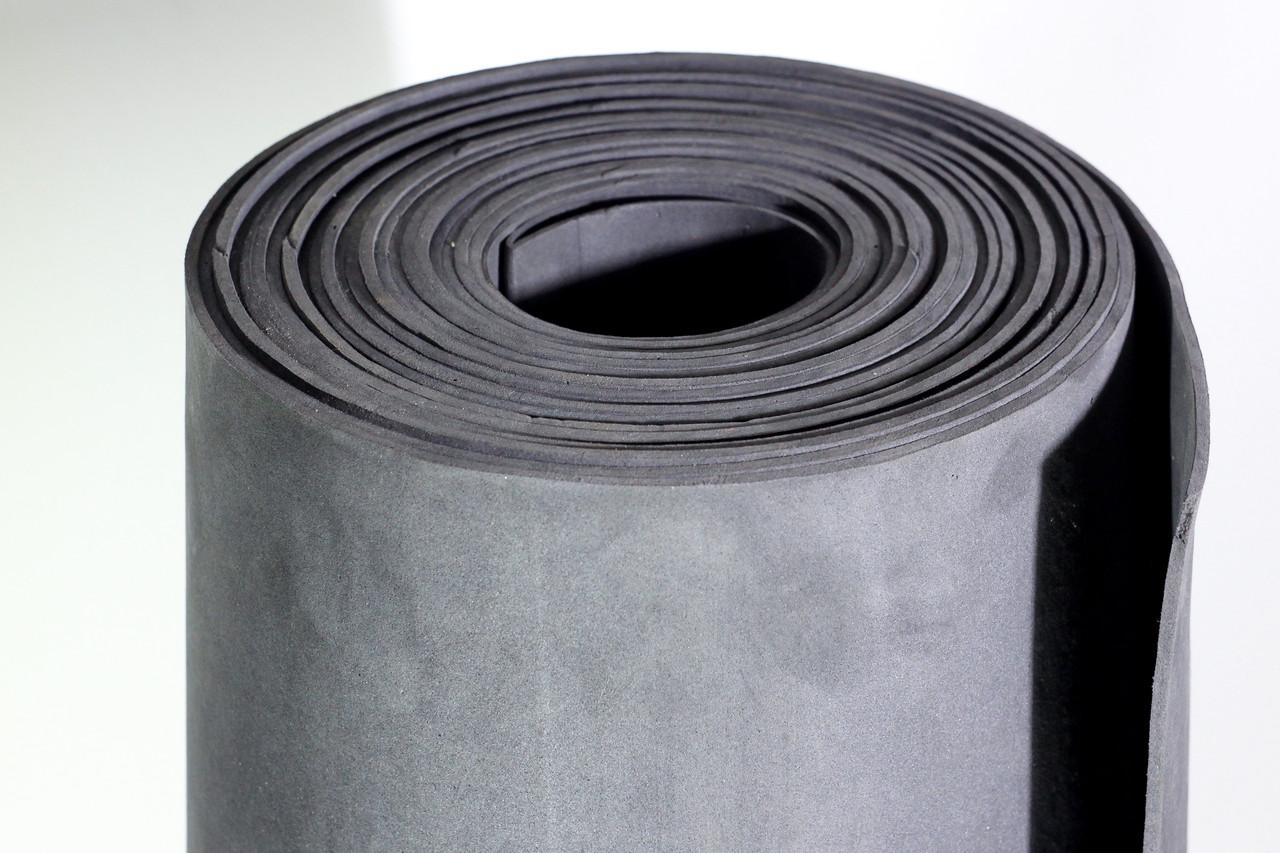 Lanor EVA MP3075 4 мм черная