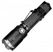 Ліхтар Fenix TK20R (Cree XP-L HI V3, 1000 люмен, 5 режимів, 1x18650), чорний