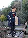 Куртка парка для мальчиков, фото 3