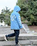 Куртка парка для мальчиков, фото 4