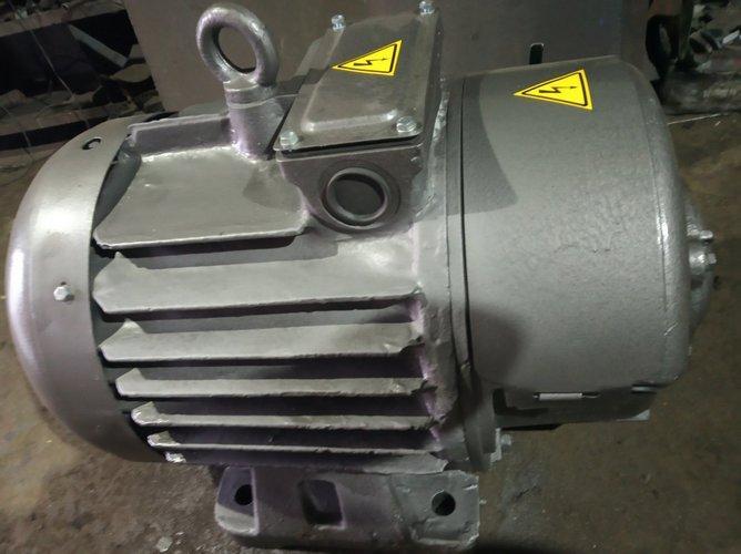 Крановый Электродвигатель MTН 711-10, 100кВт/560об.мин.