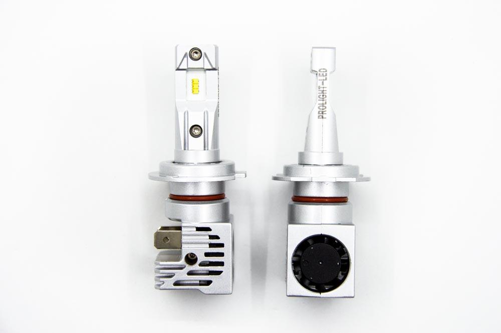LED лампа Car-PROLIGHT M3 H7 6500K 55W