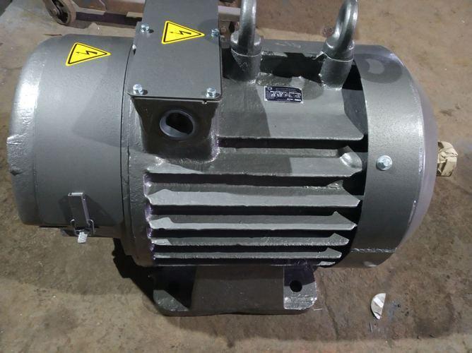 Электродвигатель MTН 712-10, 125кВт/570об.мин.