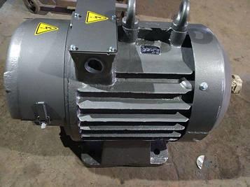 Крановый Электродвигатель MTН 712-10, 125кВт/570об.мин.
