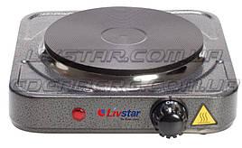Электрическая настольная плита дисковая Livstar LSU-1159 1 кВт