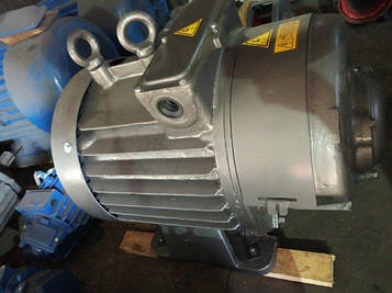 Крановый Электродвигатель MTН 713-10, 160кВт/570об.мин.