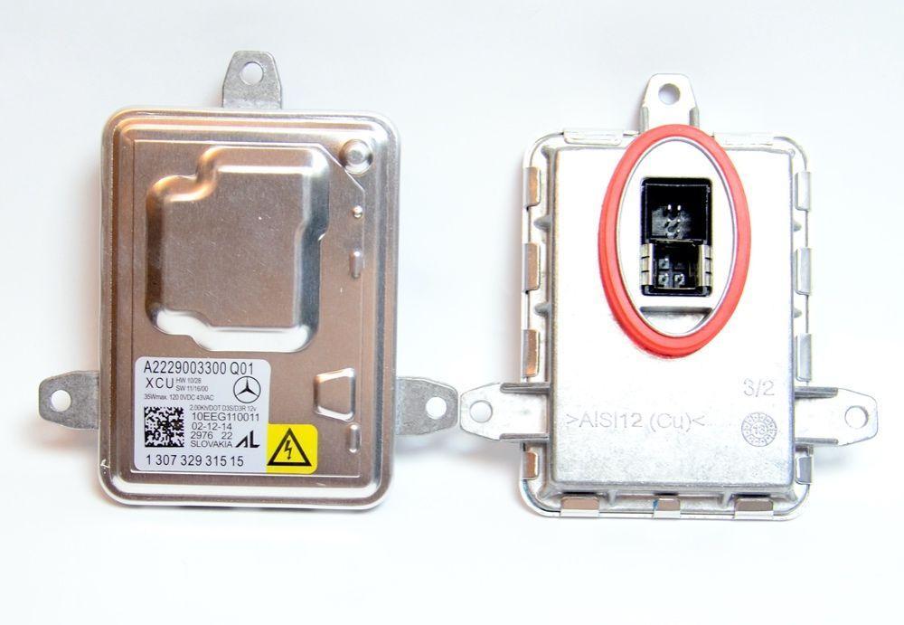 Блок розжига ксенона Mercedes CLA C117 GLA X156 A2229003300