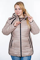 Куртка зимняя Letta №25 (44-54), фото 1