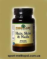 Form Labs Hair, Skin, Nails 60 капс. Волосы, кожа и ногти