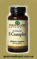 Form Labs Ultimate B-Complex 90 капс.