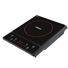 Индукционная плита Hilton HIC-151 Черный