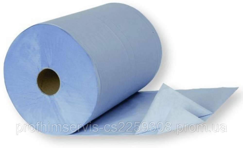 Протирочная рулонная бумага Celtex