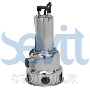 Погружной канализационный насос серии Nocchi PRIOX 50-800/18T