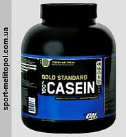 Optimum Nutrition 100% Casein Gold Standard - 1818 г USA