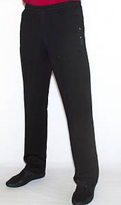 Чоловічі спортивні штани чорні  Mxtim (М-3XL)