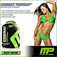MusclePharm Combat Powder 1814 г