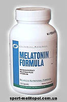 Universal Nutrition MELATONIN 5 мг 60 капс.