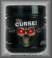 Cobra Labs THE CURSE 250 г 50 порций