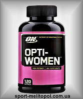 Optimum Nutrition Opti-Women 60 капс.