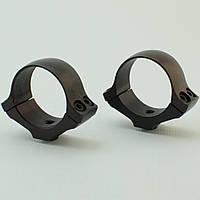 Кольца Kozap 30 мм низкие (1001-430/0)
