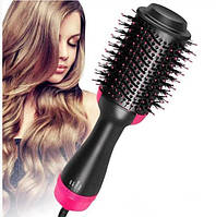 Фен Щетка для Волос One Step Hair Dryer and Styler 3 в 1