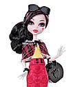 Дракулаура (Draculaura) Monster High із серії I love Shoes Монстр Хай Mattel, фото 2
