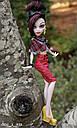 Дракулаура (Draculaura) Monster High із серії I love Shoes Монстр Хай Mattel, фото 9