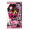 Дракулаура (Draculaura) Monster High із серії I love Shoes Монстр Хай Mattel, фото 10