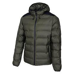 Зимняя мужская куртка Alpine Crown Felix ACJ-190706-003 хаки