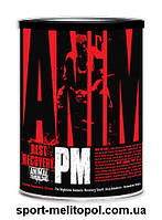 Universal Nutrition ANIMAL PM 30 пакетов