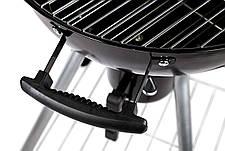 Гриль-барбекю на четырёх ножках, фото 3