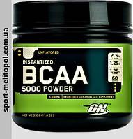 Optimum Nutrition BCAA 5000 Powder 385 г