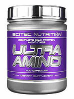 Scitec Nutrition ULTRA AMINO 1000 капс.