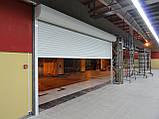Роллеты защитные для ворот 3000х2700, фото 6