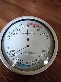 Термометр-гігрометр 2в1 побутової TH130