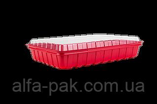 Упаковка для суши ПС-61ДК+61К