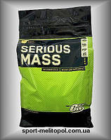 Optimum Nutrition Serious Mass 5.45 кг USA