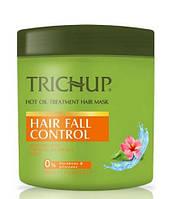 Маска для волос - контроль выпадения волос, 500мл (HAIR MASK FALL CONTROL)
