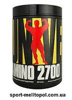Universal Nutrition AMINO 2700  350 таб.