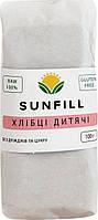 Хлібці дитячі Sunfill, 100 г