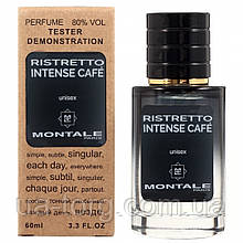 Montale Ristretto Intense Cafe TESTER LUX, унисекс, 60 мл