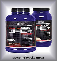 Ultimate Nutrition PROSTAR Whey 2390 г
