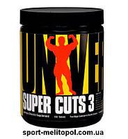 Universal Nutrition SUPER CUTS 3 130 таб.