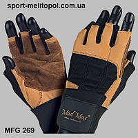 MadMax MFG 269 PROFESSIONAL с напульсником