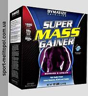 Dymatize Nutrition Super Mass Gainer 5400 г
