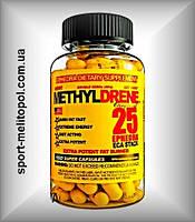 Cloma Pharma Methyldrene 25 100 капс. ЭКА. ОРИГИНАЛ